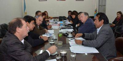 La Comisión de Salud Pública de la Legislatura recibió a la Asociación de Diálisis de Jujuy