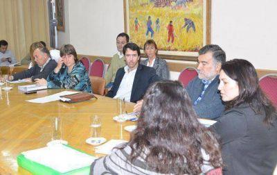Avanza el juicio pol�tico al ministro Varela