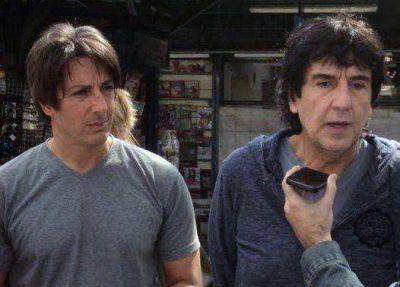 Macrismo 2015: Nunzio Miguel y Melconian coincidieron en Bernal