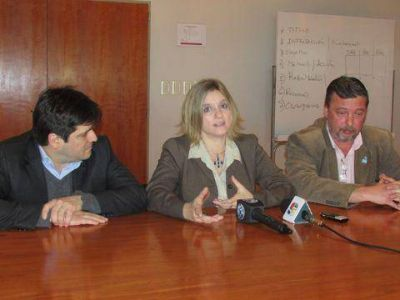 La UNNOBA informó alcances del programa Incubar