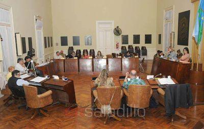 El concejo Deliberante cuestionó la actuación del Director de Tránsito Carlos Quiroga
