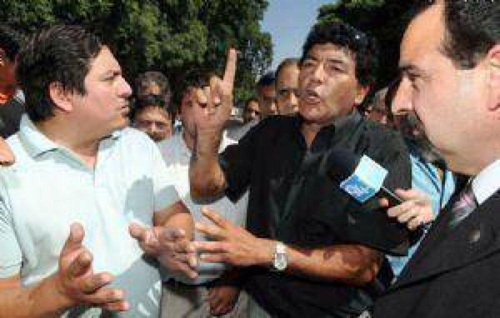 Carlos Ciurca tiene todas las fichas para ser jefe de Gabinete