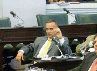 Con posturas inamovibles y el proyecto en el Senado, se concreta la 3ª mediación