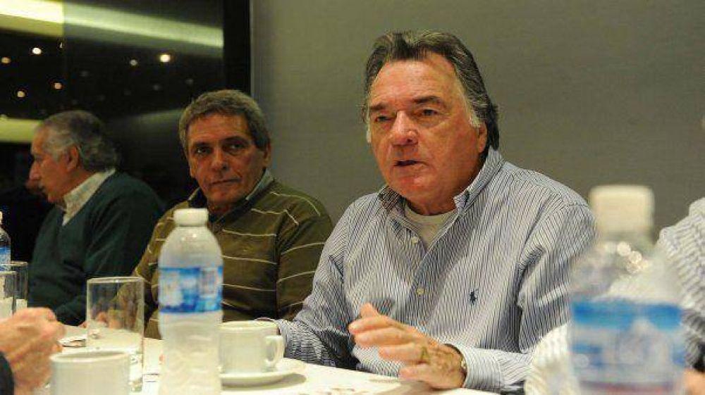 Barrionuevo deberá explicar hoy ante la Justicia sus polémicas declaraciones