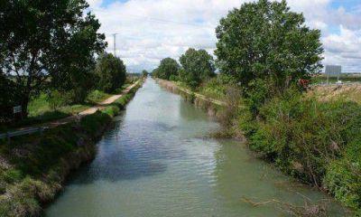 Canal Los Molinos: Provincia avanza con obras mientras espera cr�dito del CAF
