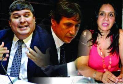 LA POLEMICA CONTINÚA: Por visita de Lanata: Duro cruce entre legisladores formoseños en el Senado de la Nación