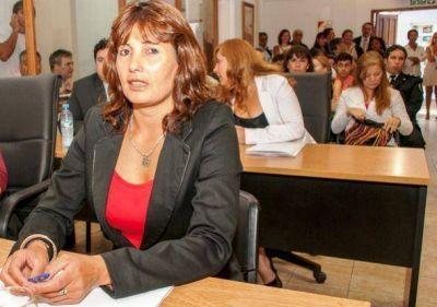 """CD de Pico regulará tarea de """"cuidacoches"""""""
