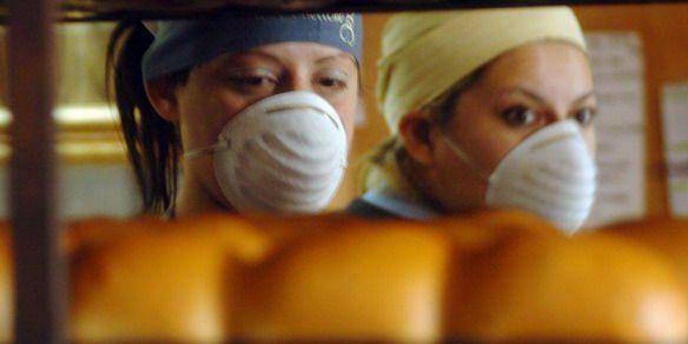 Gripe A: la CGT pedirá que los trabajadores privados también tengan licencia