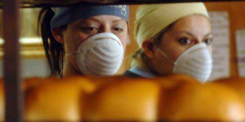 Gripe A: la CGT pedir� que los trabajadores privados tambi�n tengan licencia