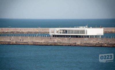 """Terminal de Cruceros: """"No firmamos ningún contrato para dragar ese muelle"""""""