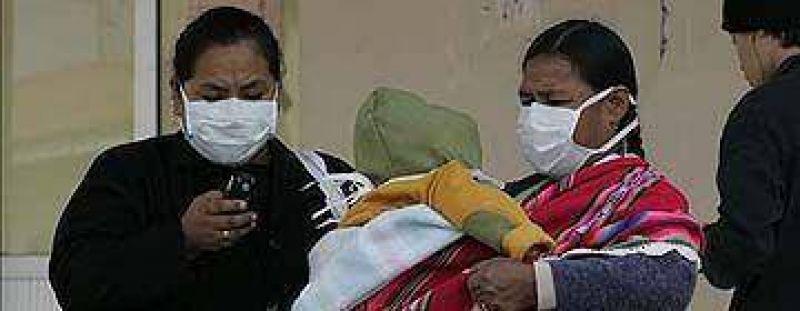 Bolivia analiza cerrar frontera con Argentina por la gripe