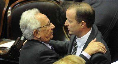 Con voto afirmativo de Insaurralde, Diputados aprob� reforma en Ley de Abastecimiento