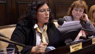 Polémica por el veto a la ley de educación comunitaria