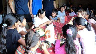 Jujuy: envían nutricionistas para enseñar a comer por menos de $5