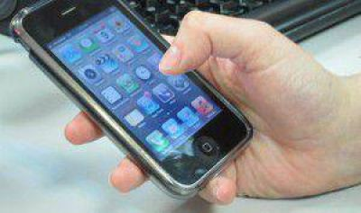 Cuatro telefónicas presentaron ofertas por 4G