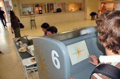Entre octubre y noviembre habrá elecciones en la Universidad del Noroeste