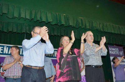 Nikisch adelantó: Cipolini buscaría la reelección en Sáenz Peña