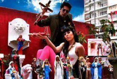 Bajó el enojo e invitaron a los artistas a San Juan