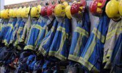 Bomberos entrerrianos insistirán por sus derechos en la ley provincial