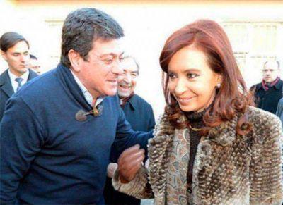 El Vicegobernador bonaerense viaja con Cristina al Vaticano para reunirse con el Papa
