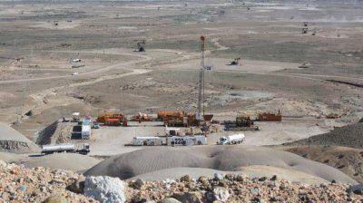 Con los incentivos de la nueva ley petrolera, Buzzi les pide más proyectos a las empresas