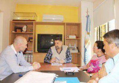 El Gobierno rionegrino garantiza puestos laborales en el IPPV