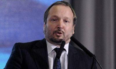 """Sabbatella aseguró que """"este gobierno no permitirá que se le vuelva a quitar la voz al pueblo """""""