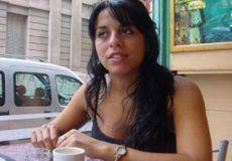 La Diputada Nacional Victoria Donda visitar� Corrientes