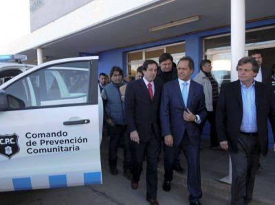 """""""EL CPC es una gran mentira, operativamente nulo no tiene los medios para cumplir con lo que la comunidad requiere"""""""