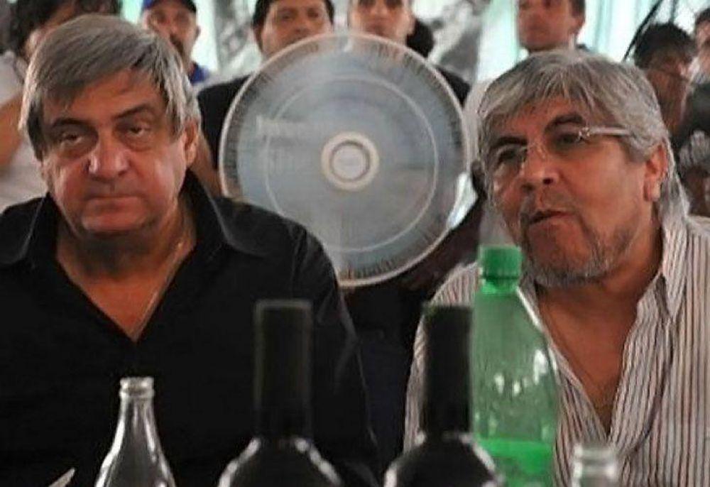 Un excolaborador de Moyano devuelve dos millones de dólares para no ir preso