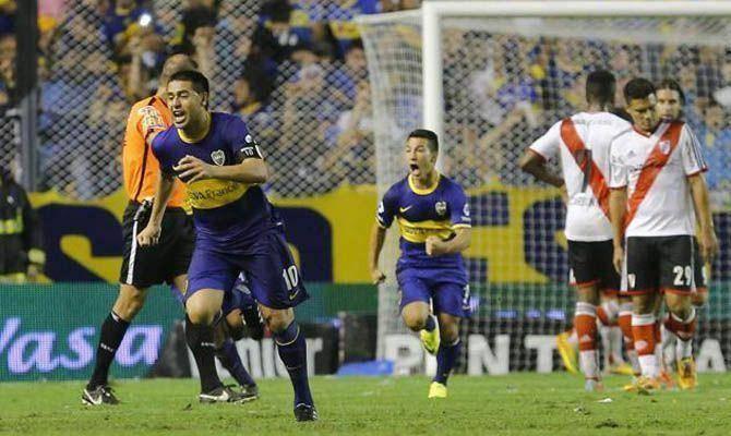 """Riquelme: """"Boca Le Va A Ganar A River Como Siempre"""""""