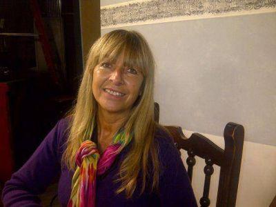 Alicia Zubiria se pone al frente del bloque de concejales del FR
