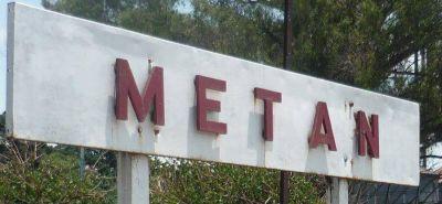 Metan: un niño de 13 abusó de uno de 7