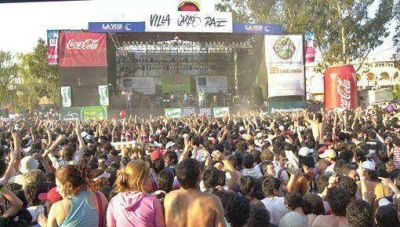 La primavera florece en Córdoba con música y espectáculos en vivo