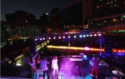 Siete mil personas disfrutaron la gran fiesta de FM Córdoba