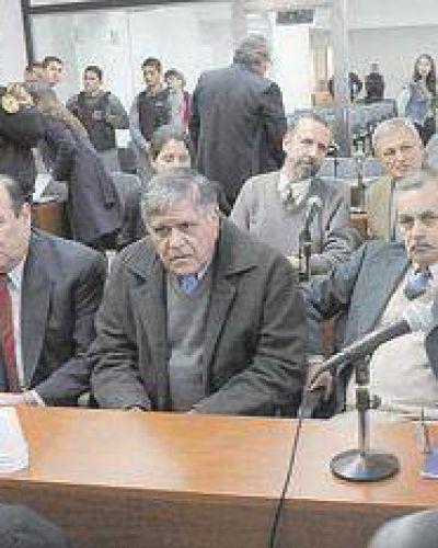 Ampliaron las imputaciones a los represores que actuaron en el CCD El Vesubio