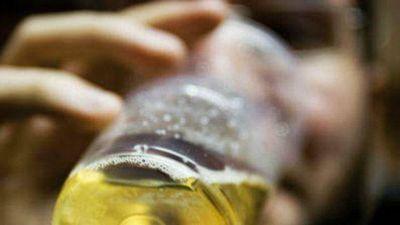 Alcoholizado, chocó a un nene de 5 años
