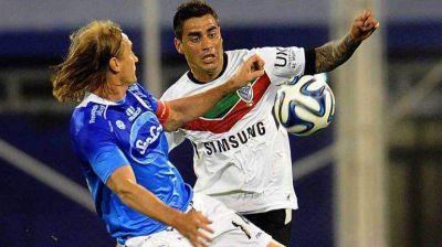 Vélez igualó con Rafaela y perdió la posibilidad de alcanzar a River