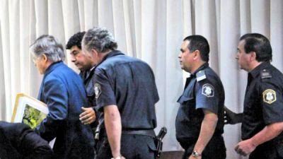 Grassi cumple un año en prisión, aislado y ya sin privilegios especiales