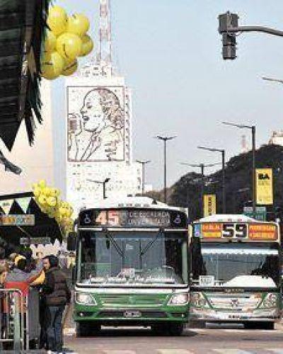El metrob�s sigue generando negocios