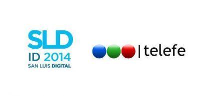 Telefe se presentará por primera vez en San Luis Digital 2014