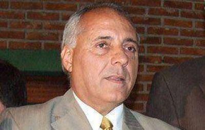 El FpV quiere a Regueiro sea el candidato a intendente