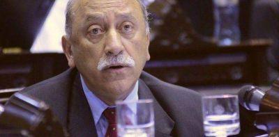 Diputado nacional por Jujuy solicitó se cite a varios funcionarios nacionales y la separación de las comisiones de educación y presupuesto