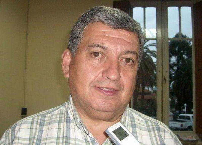 Confianza al proyecto político que encabeza Eduardo Fellner