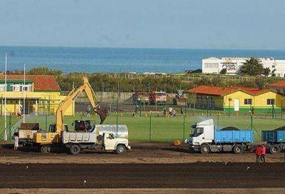 """Reserva del Puerto: """"Aldosivi ha sido prudente e hizo lo que tenía que hacer"""""""