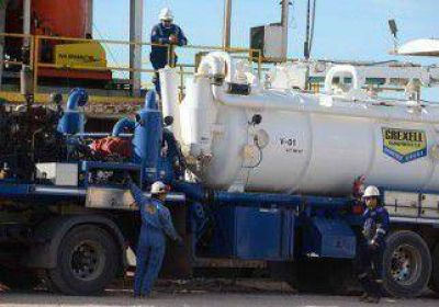 El boom petrolero impulsa la recaudación provincial