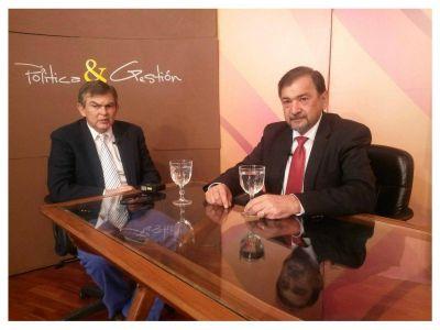Pauta Municipal: Durante el 2.013 Miguel Isa gastó $ 5.979.163 en publicidad televisiva