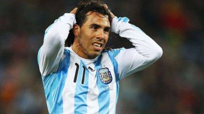 Martino dio su primera lista con Messi y sin Tevez para los amistosos ante Brasil y Hong Kong