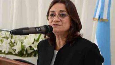 """""""Las políticas de la Gobernadora apuntan a fortalecer el sector vitivinícola en la provincia"""""""