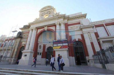 La escuela Centenario de Paraná cumple 100 años
